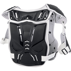 ONeal PXR Stone Shield Chest Protector black/gray